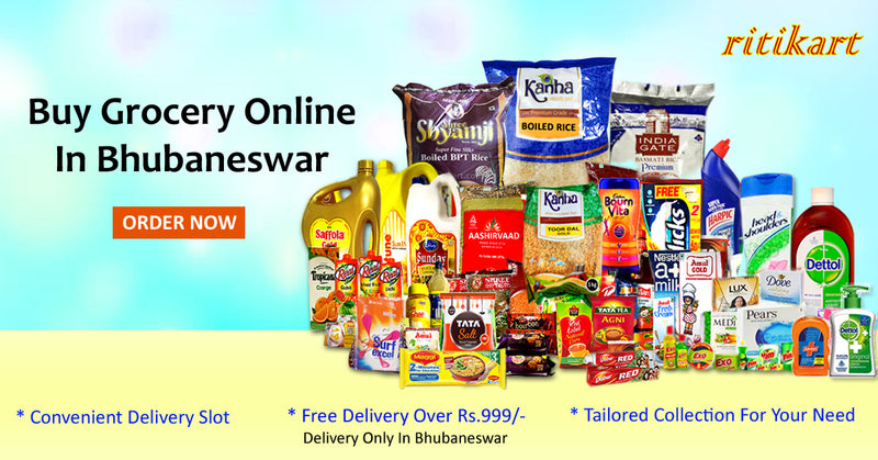Booming Trend of Online Grocery Shopping in 2020 !