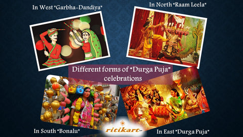 Different_Area_Puja Celebration