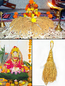 Decorative Paddy Bunch for Puja (Dhana Menta) pic-2