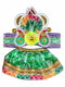 Jagannath Balabhadra Subhadra puja Mukta dress 1 Ft pic-2