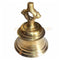 Brass Temple Bell - Large