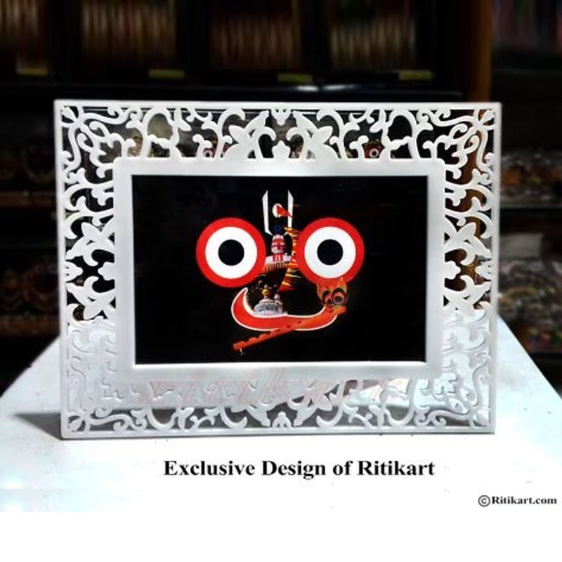 Lord Jagannath Photo Frame
