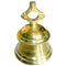 Brass Temple Bell - Big Size