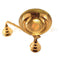 Balakati Brass Single Aarti stand