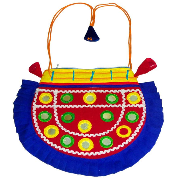 Fancy Decorative Potli Batua Bag