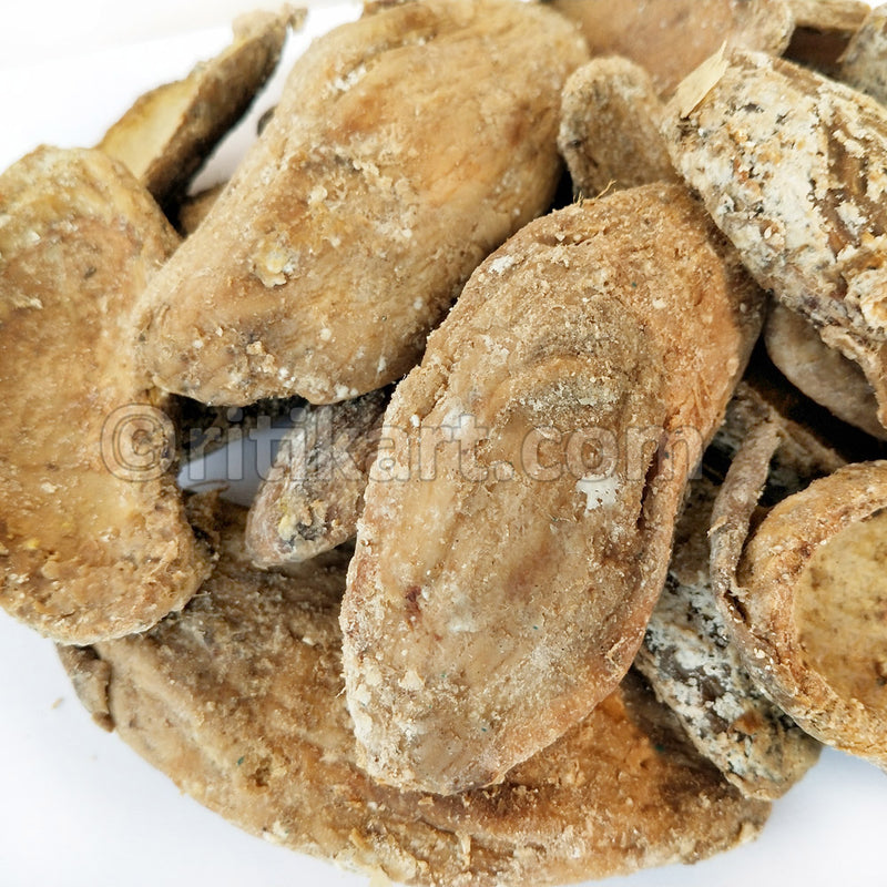 Dried Salty Ambula Pic-5