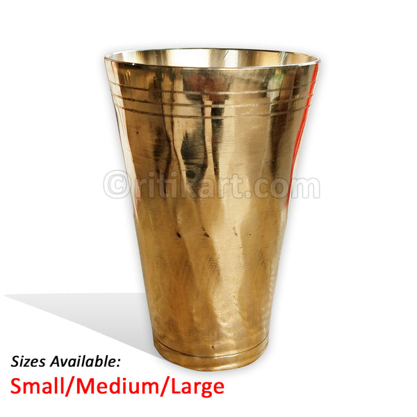 Balakati Pure Kansa Glass pic-1