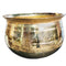 Balakati Pure Brass Cooking Pot/Handi (3 Litres)