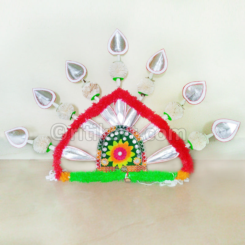 Tahia for Lord Jagannath, Balabhadra and Subhadra pic-4