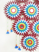 Wall Hanging Stars Set-pc4