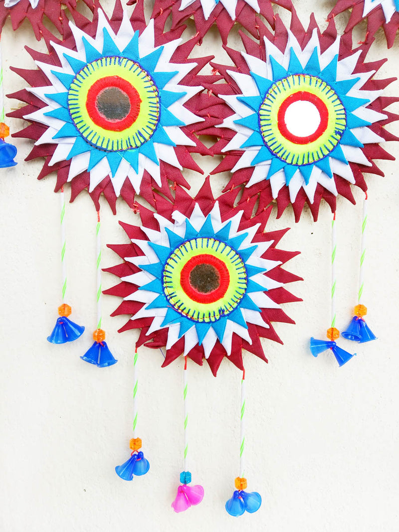 Wall Hanging Stars Set-pc2