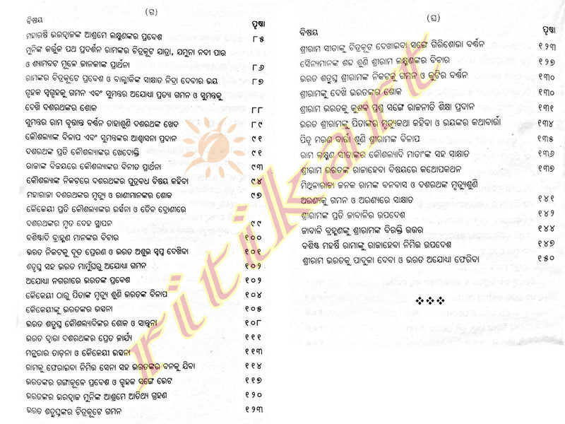Valmiki Ramayana Book (Full Set)-p11