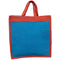 Jute Jhula Multipurpose Carry Bag