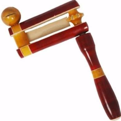 Chanapatna wooden Rattle(Multicolor)