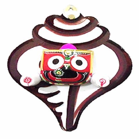 Decorative item Lord jagannath idol online