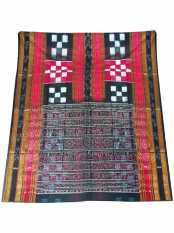 Bichitrapuri Pasapalli Saree