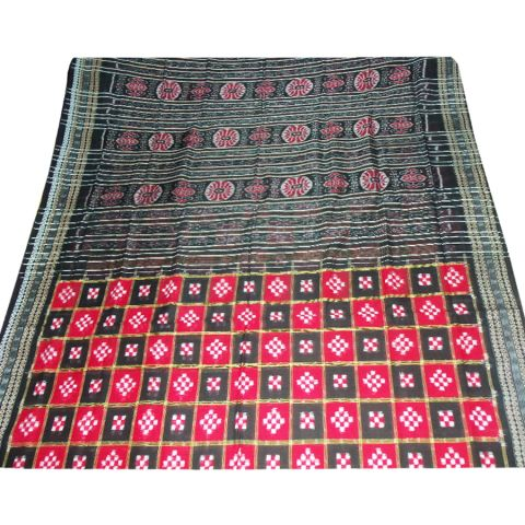 Pasapalli Handloom Cotton Saree P1