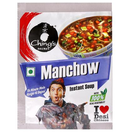 Ching's Secret Manchow Instant Soup 15 g