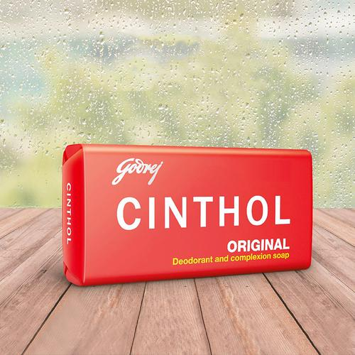 Cinthol Original Bath Soap