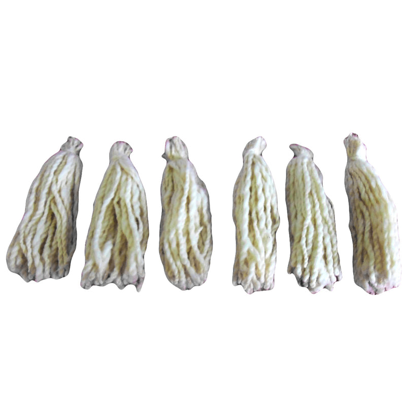 Puri Diya Batti or Cotton wicks for Puja Diya 9 CMs