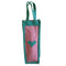 Jute Jhula  Water bottle Carry Bag Design-1