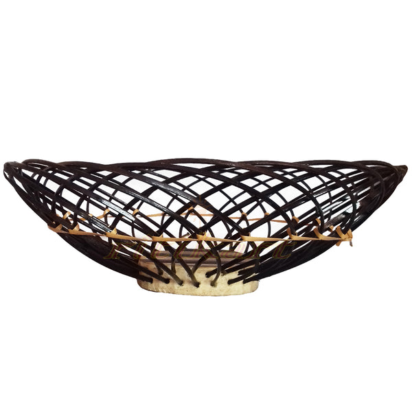 Fruit Basket made from Bamboo