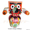 Jagannath Patitapaban  Wooden Idol 30 CMs High
