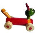 Chanapatna Wooden Toy Cat