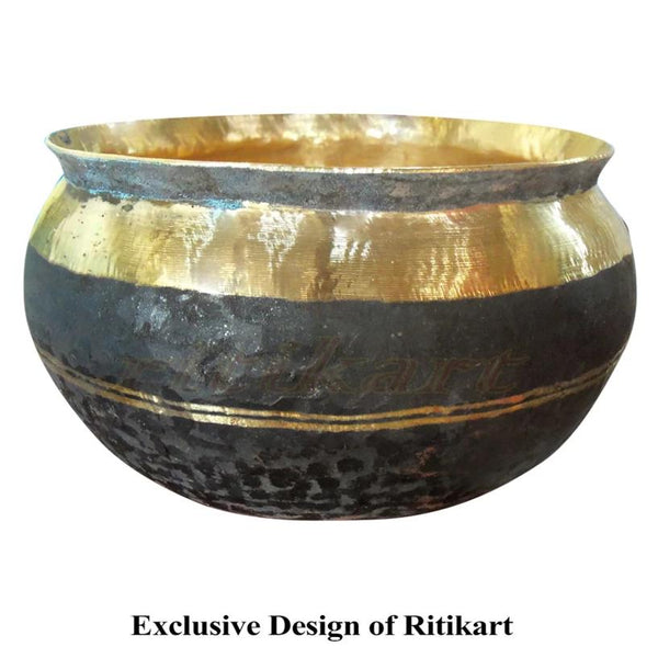 Kansa-Bronze Bowl from Balakati pic-1