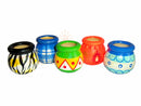 Wooden Small Pot Set For Kids