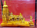 Lord Jagannath Temple Showpiece-pic2
