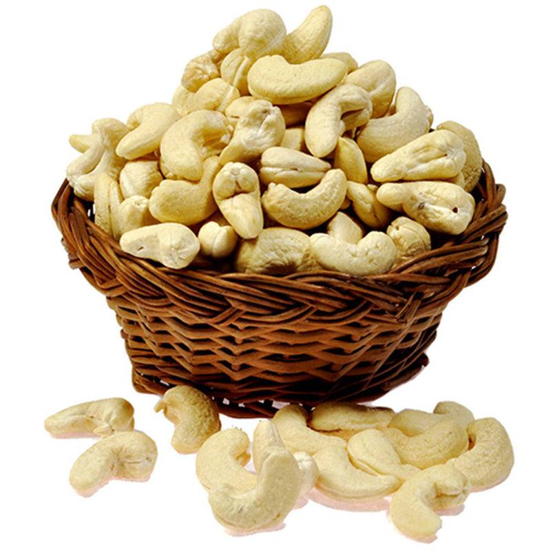 Dry Fruit Cashew Nuts - 250 Grams