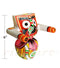 Jagannath Patitapaban  Wooden Idol 15CMs High