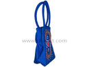 Pipili Hand Made fancy Ladies Bag with Mobile holder-pc3