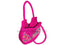 Pipili Hand Made fancy Ladies Pink Bag-pc2