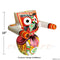 Jagannath Patitapaban  Wooden Idol 25 CMs High pic-2