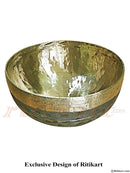 Kansa-Bronze Utensils Bowl Katori from Balakati Odisha-pc2