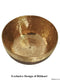 Kansa-Bronze Utensils Bowl from Balakati