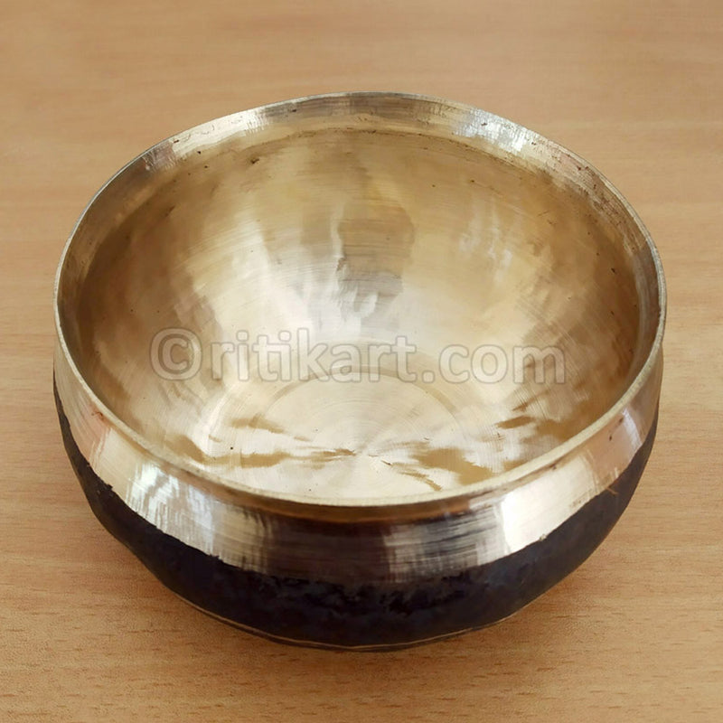 Kansa-Bronze Utensils Small Bowl Katori from Balakati pic-3