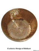Odisha Kansa-Bronze Utensils Bowl Katori from Balakati