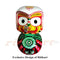 Jagannath Balabhadra Subhadra Wooden Idol of 20 CMs Height pic-3