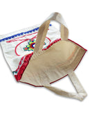 Applique Handmade Cotton Hand Bag-pc5
