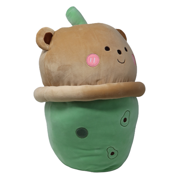 Peluche Ice Cream Oso