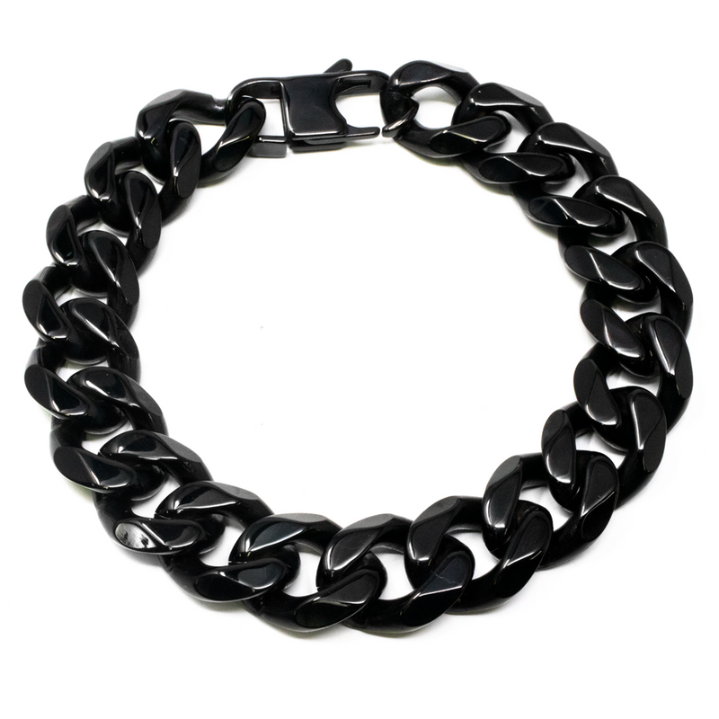 Pulsera Fade to Black