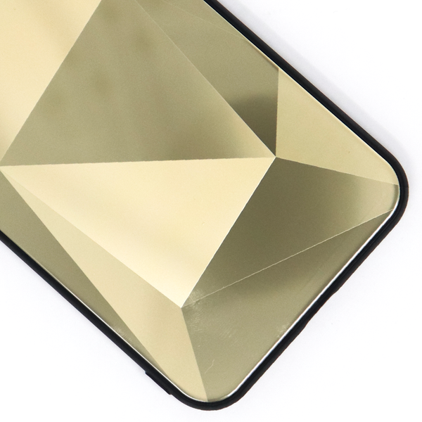 Case Geometric Gold