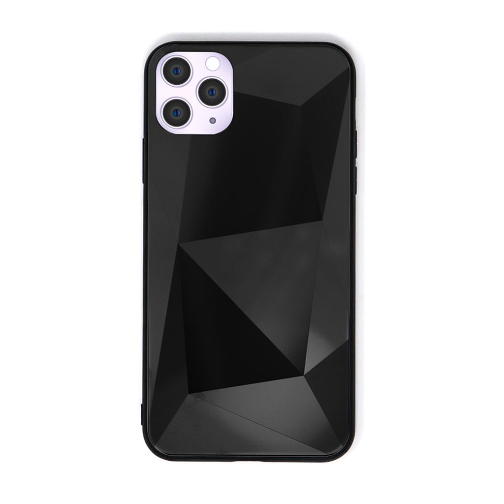 Case Geometric Black