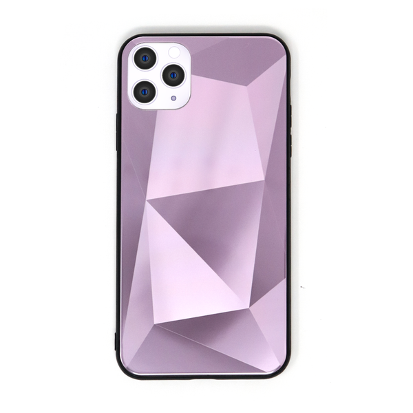 Case Geometric Lila