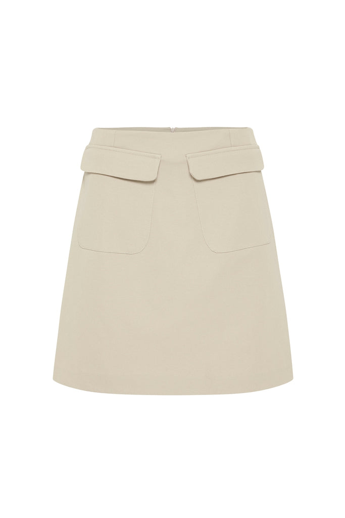 The Office Girl Skirt