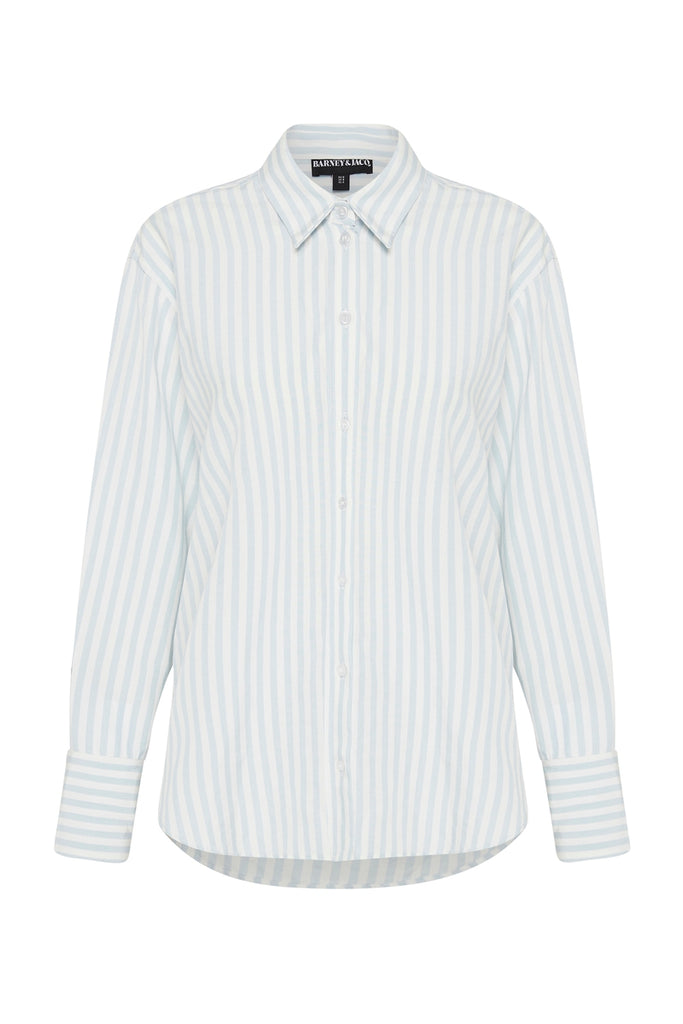 The Weekender Shirt