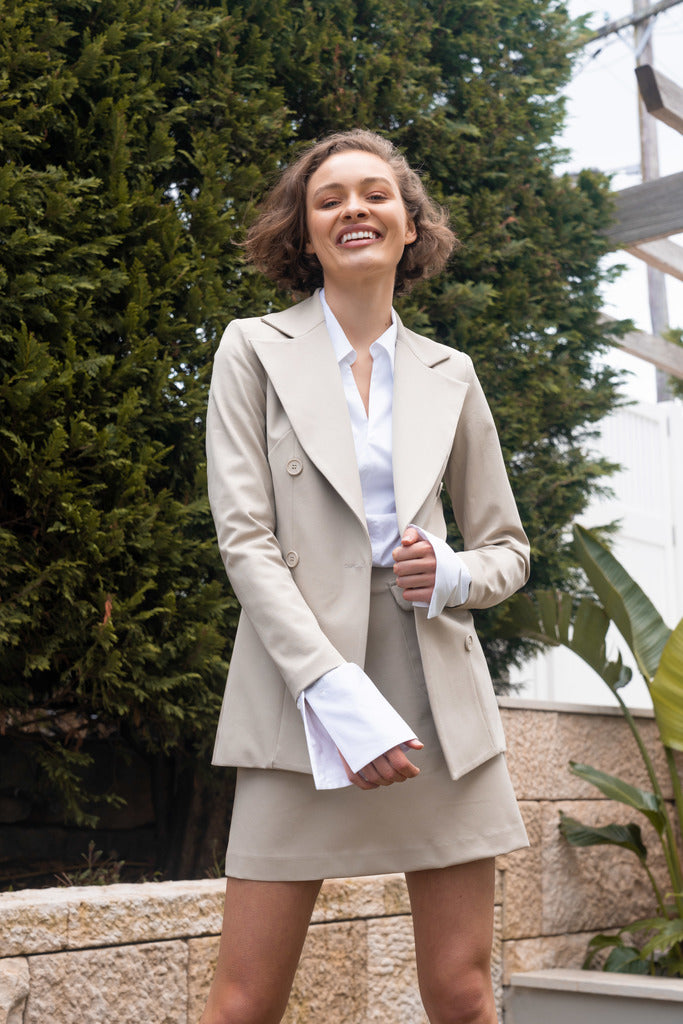 The Office Girl Blazer